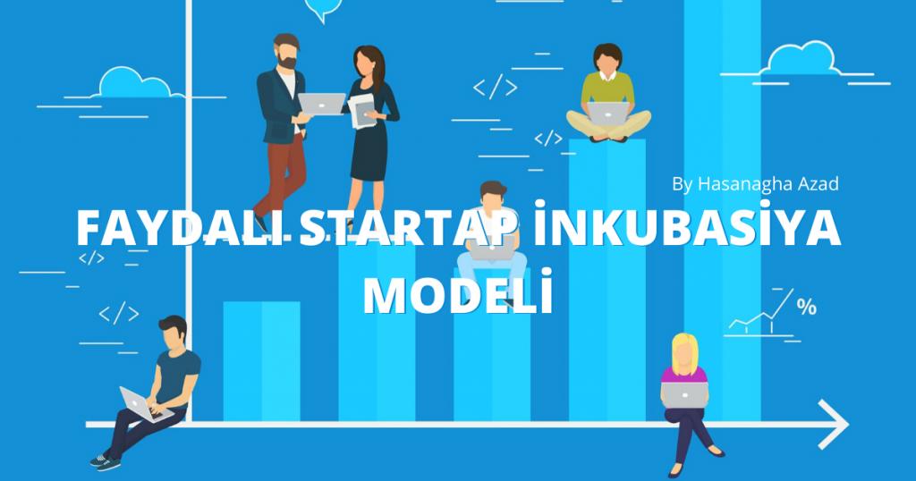 Faydalı Startap inkubasiya modeli